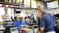 McDonald's sales soar, boosted by BTS promotion, new chicken sandwich