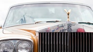 Rolls-Royce settles discrimination allegations, to pay $135G