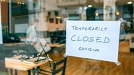 Restaurants on life support with new closures, curfews and no additional stimulus