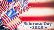 These retailers are offering Veterans Day discounts
