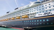 Disney joins major cruise lines extending travel cancelations