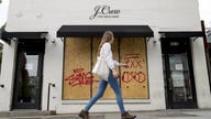 J. Crew replaces CEO after less than a year in role