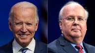 Biden's Cabinet picks may cause animosity on the left: Karl Rove