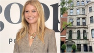 Gwyneth Paltrow's onetime NYC home listed for $15.5M