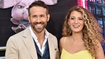 Ryan Reynolds, Blake Lively donate $500,000 to homeless youth in Canada ahead of the holiday season