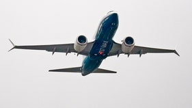 FAA enters 'final stages' of Boeing 737 Max review