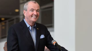 NJ Gov. Phil Murphy wants to give $40M worth of stimulus payments to illegal immigrants: Report