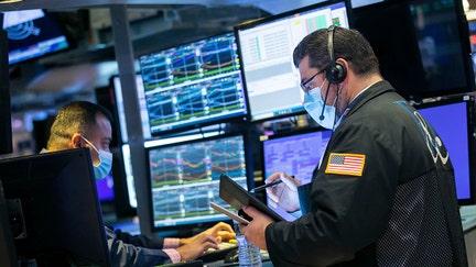 Investors worry Trump election fight will prove stock market quicksand