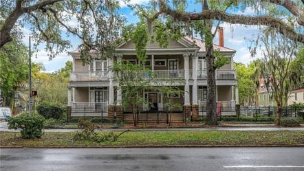 Here's what you can get for $400,000 in Savannah, Georgia