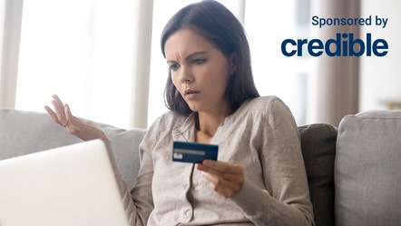 What happens when you go over your credit limit?