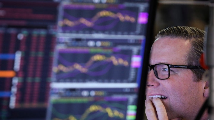 Stocks rise Tuesday on possibility COVID vaccine makes world healthy
