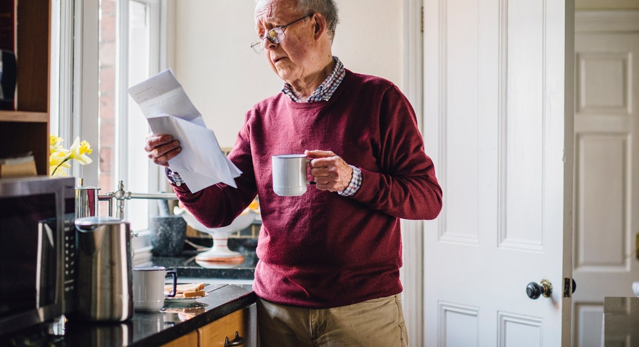 Tauchen Sie nicht in Ihr Altersguthaben ein - tun Sie dies stattdessen, wenn Sie schnelles Geld benötigen