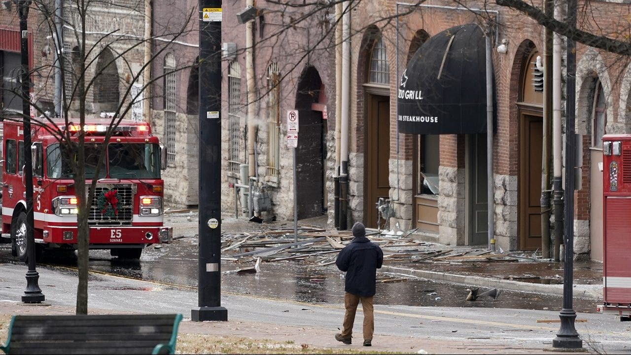 AT&T to waive data overage charges for customers impacted by outages due to Nashville bombing – Fox Business