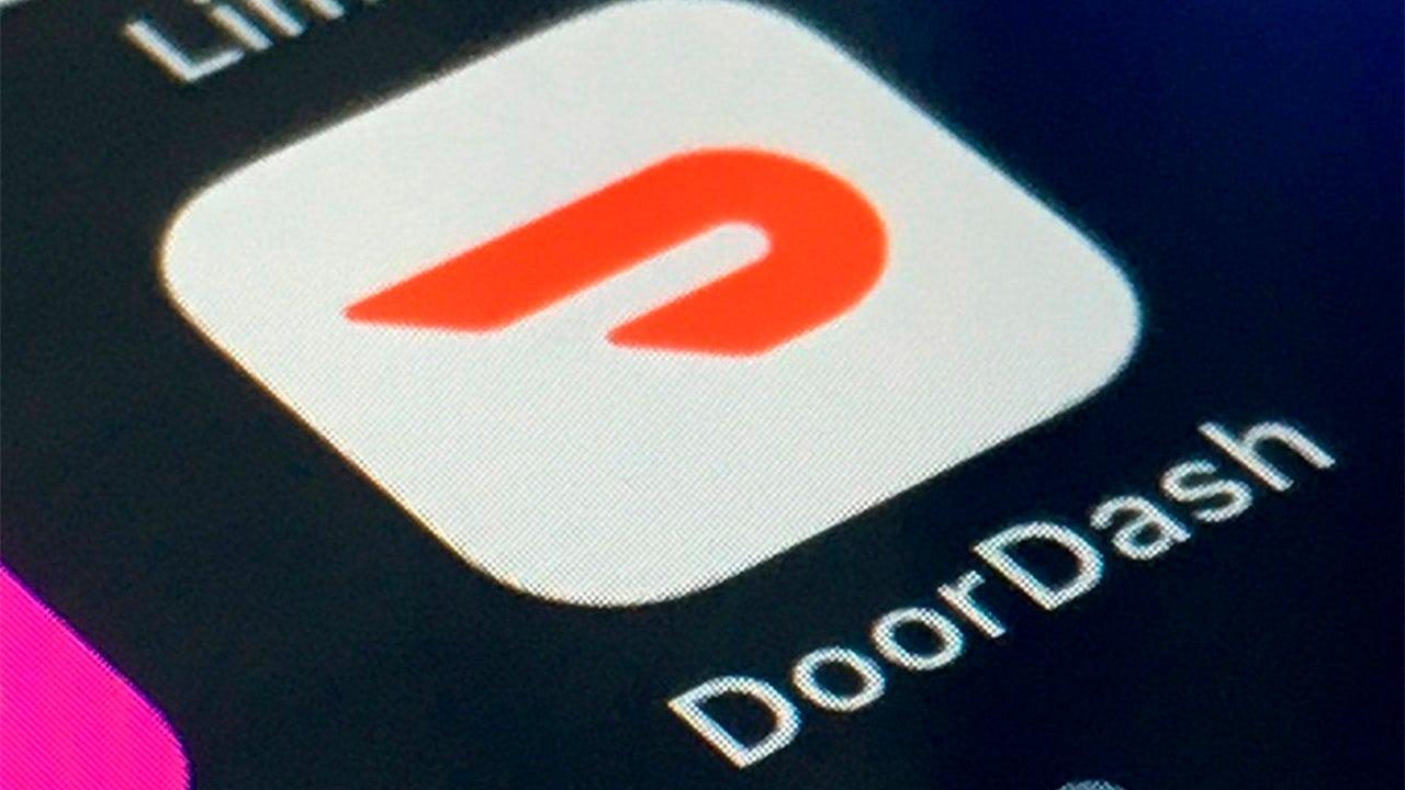 DoorDash attributes sales growth to stimulus checks