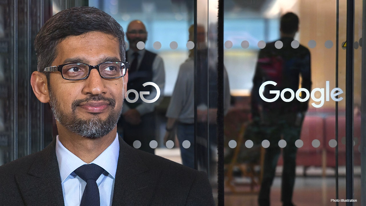 Google expects 20% of its workforce will telecommute permanently