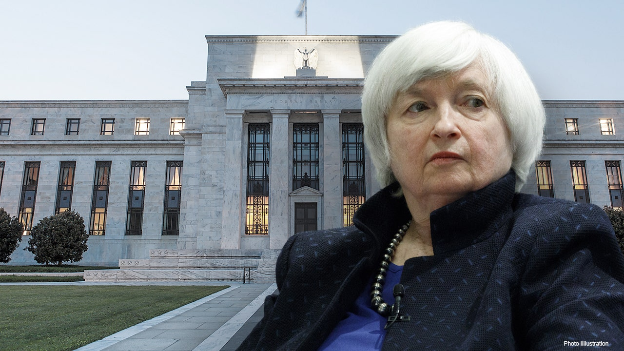 Missing in action? Yellen's Treasury staffers complains she nearly ghosted COVID-19 bill talks - Fox Business
