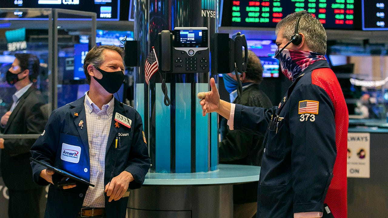 US markets lower as investors worry about effects of possible second Trump impeachment – Fox Business
