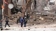 Nashville bombing shows domestic communications vulnerabilities
