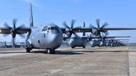 Air Force picks next C-130J Super Hercules locations