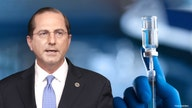 Coronavirus vaccines should be widely available in US by spring 2021: Azar