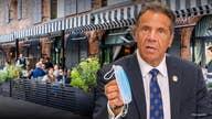 Coronavirus restrictions in NYC make it 'very tough' to make money: Chef David Burke