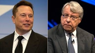 Tesla short-seller Jim Chanos changes his tune