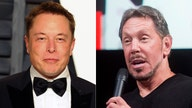 Elon Musk flies to Hawaii to meet with Oracle's Larry Ellison