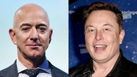 Jeff Bezos overtakes Elon Musk to become world's richest person again