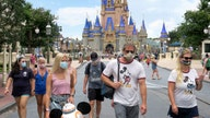 Disney World brings back 4-day discount ticket deal for Florida residents