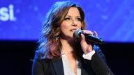 Country star Martina McBride hails coronavirus vaccine as 'first step' toward live music return