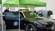 Florida ServPro disinfects first responder and police vehicles for free