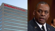 Biden defense pick earns $350K on Raytheon's board