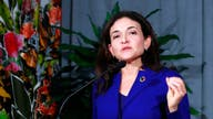 Facebook's Sandberg jabs government over antitrust lawsuits