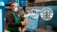 Starbucks settles EEOC discrimination case, as Eric Holder reviews diversity progress