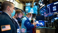 Stocks remain pressured as Fed stands pat