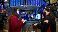 Stock futures trading cautiously higher after volatile Monday session