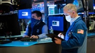 Dow hits record as US banks less exposed to hedge fund's liquidation