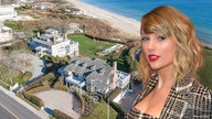 Taylor Swift's neighbor selling Watch Hill mansion with large porches, ocean views