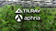 Aphria creates world's largest marijuana dealer with $3.9B Tilray merger