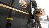 UPS aims to hire 100K ahead of 'record peak holiday season'