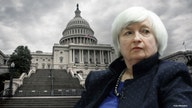 Yellen nomination sails through Senate panel; final vote set for Monday