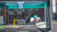 Private bus industry slams Congress over coronavirus relief bill