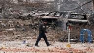 Nashville explosion leaves 41 businesses damaged