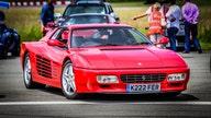 Ferrari taps chipmaker exec as CEO