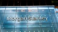 Morgan Stanley profits rise amid Wall Street deal boom