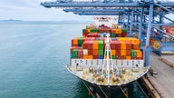 Shipping options dry up as businesses try to rebuild from pandemic