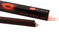 Kit Kat releasing whisky barrel aged chocolate bar