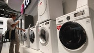Durable goods orders post first drop since April