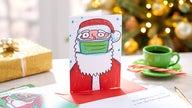 Holiday photo card industry pivots in coronavirus pandemic
