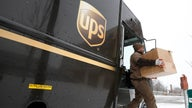 FedEx, UPS are managing surge in packages with strict limits on shippers